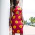 Latest Naija Ankara Short Gowns Fashion Styles for African Women Pics