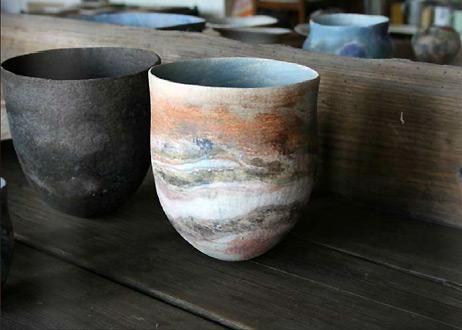Wabi-Sabi in the Ceramics of Elspeth Owen | TheModernSybarite