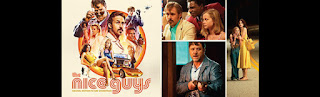 the nice guys soundtracks-iyi adamlar muzikleri