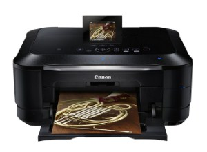 Canon PIXMA MG8250 Driver and Manual Download