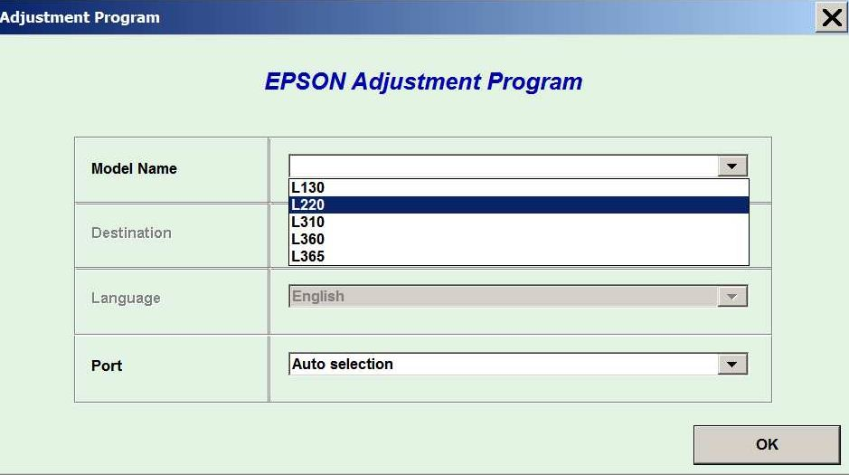 Epson t60 driver download. Free printer software.