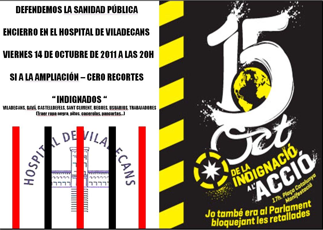 Octubre 2011: SSCGTHV: Octubre 2011