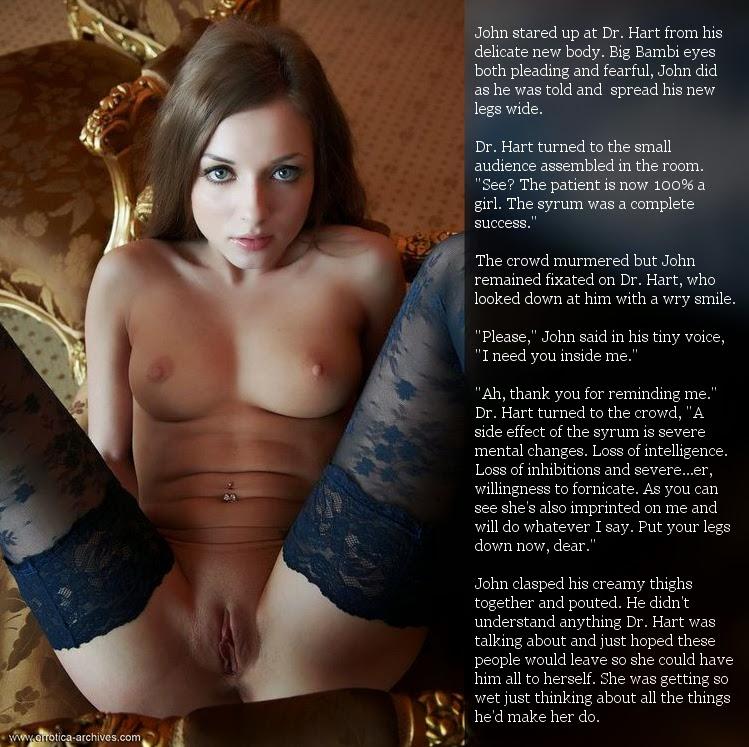 Porn bodyswap