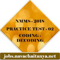 PRACTICE TEST - 02