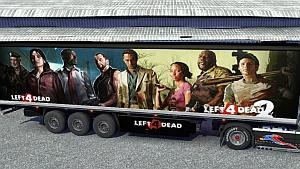 Left 4 Dead trailer
