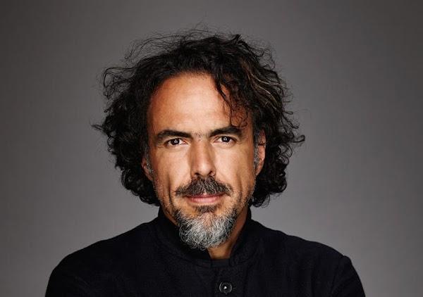 'El problema no es el terremoto, sino la pobreza y la corrupción': Iñárritu