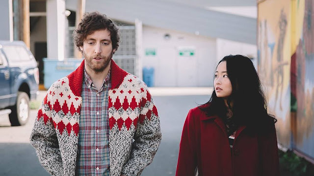 VIFF 2017 | Thomas Middleditch Diana Bang Jason James | Entanglement