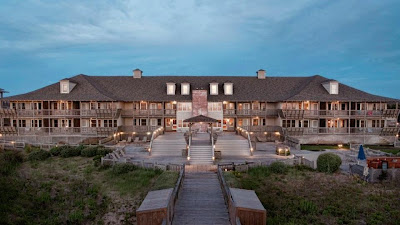 Sanderling Resort and Spa, North Carolina