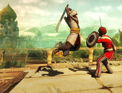Download Assassins Creed Chronicles China Game Setup