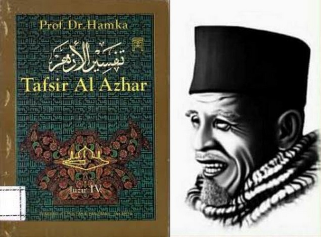 Image result for Buya hamka tafsir