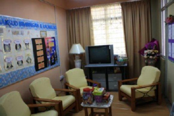 Gambar Bilik Bimbingan Dan Kaunseling Ruang Tamu