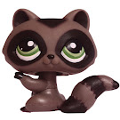 Littlest Pet Shop Tubes Raccoon (#450) Pet