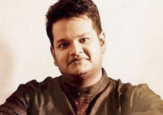 Ghibran Family Wife Parents children's Marriage Photos