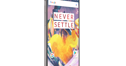 OnePlus Launches Soft Gold Version Of OnePlus 3T In India