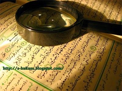 Fatwa Dan Mufti