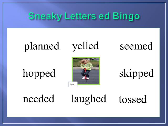 how to make a letter sound sad