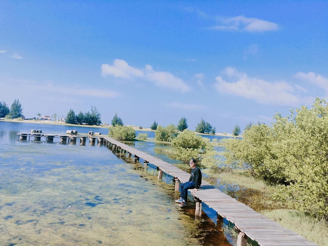 Du lịch Hồ Cốc – Lịch trình phượt bụi biển Hồ Cốc tự túc, giá rẻ từ A-Z