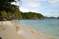Paradise Beach El Nido