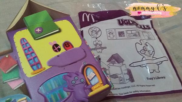 ugly dolls toys mcdonalds