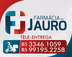FARMACIA DO JAURO