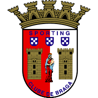 Logo Klub Sepakbola S.C. Braga