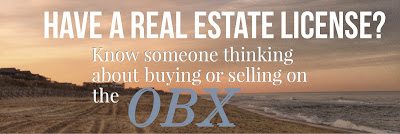 Outer Banks Real Estate Referrals