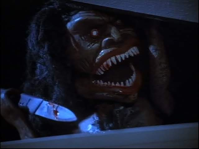 Cool Ass Cinema Tv Movie Terror Trilogy Of Terror 2 1996 Review
