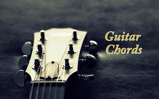 Guitar chords for aye mere humsafar