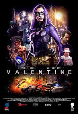 Valentine 2017 DVD R1 NTSC Sub