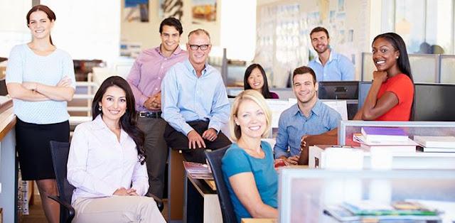 Komunikasi Organisasi dan Hubungan Karyawan