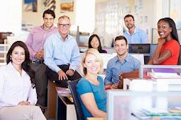 Pengertian Komunikasi Organisasi dan Hubungan Karyawan