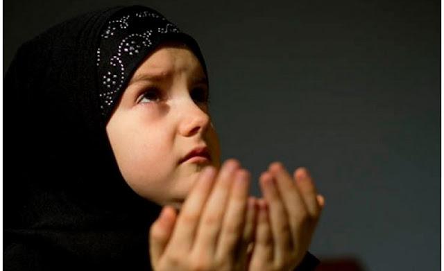 Kata Nabi, Jika Berdoa Meminta Surga, Maka Mintalah Surga Yang Paling Tertinggi, Begini Doanya