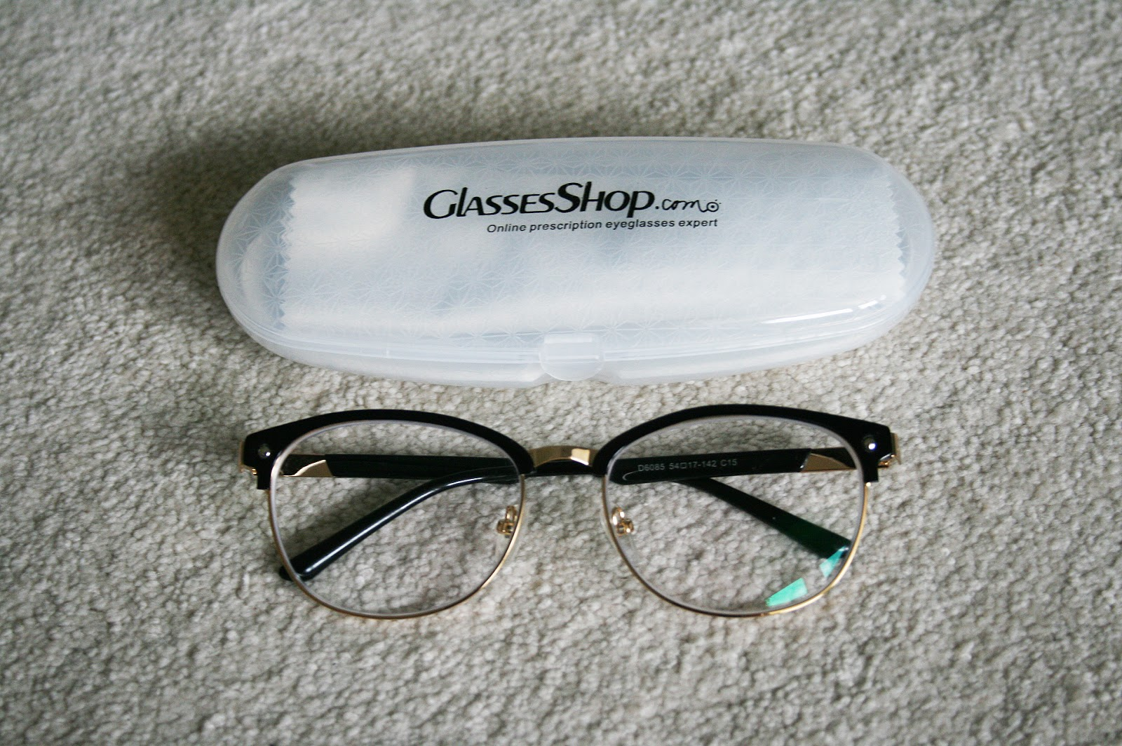 GlassesShop.com Summer Collection