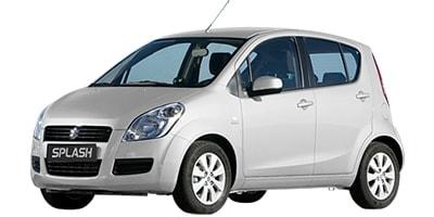 sewa mobil di bali tipe city car mobil splash matic dan splash manual