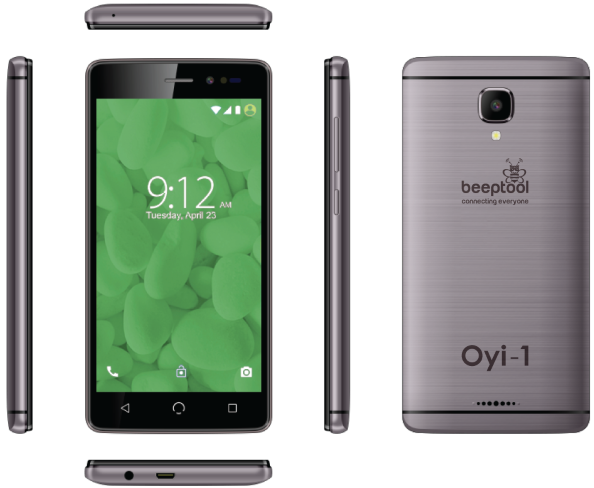 Read This Terms & Conditions Before You Order For $1 (NGN500) Oyi-1 4G LTE Android Smartphone