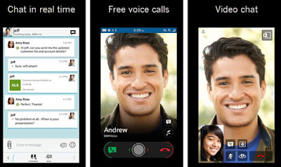BBM Mod With Video Call Gratis Terbaru 2017