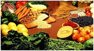 Makanan Berserat Tinggi yang Baik Untuk Tubuh