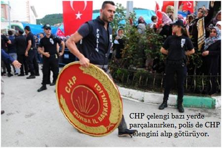 İçişleri Bakanı Soylu CHP lilere cenaze yasaklaması ile bölücülük yapıyor