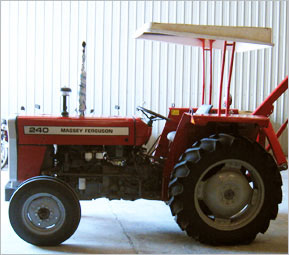 Home Used Tractors For Sale In Ghana