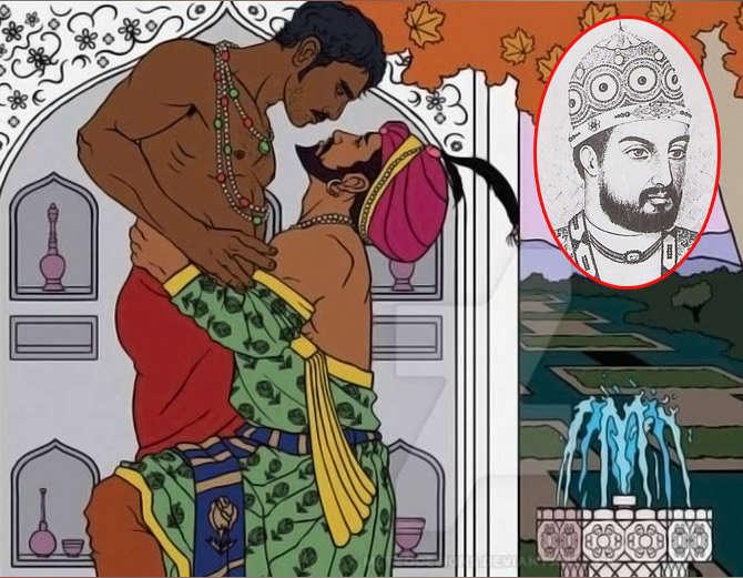 malik kafur alauddin khilji gay lover