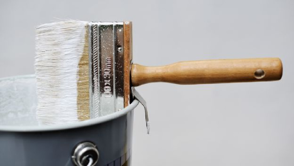 una piccola guida per tinteggiare le pareti di casa
