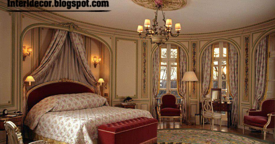 Royal Bedroom 2015 Luxury Interior Design Furniture