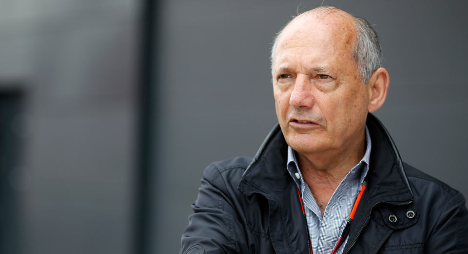 Former chief executive Ron Dennis sells McLaren shareholding in £275m deal