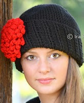 http://www.ravelry.com/patterns/library/parisian-dahlia-beanie---crochet-pdf-pattern