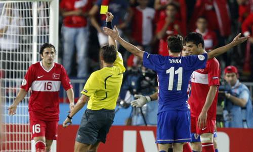 Turkey Vs Croatia UEFA Euro 2016 Live Stream