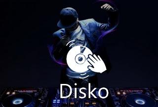 2016 disko müzikleri