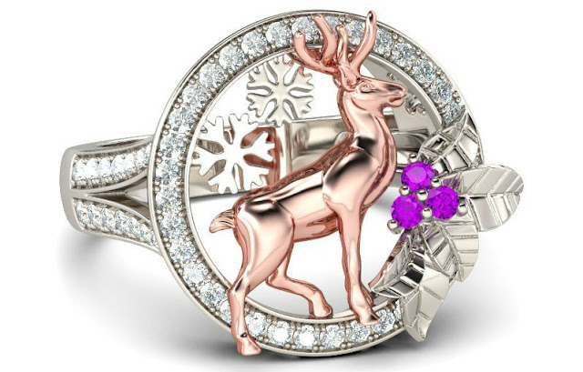 http://www.jeulia.com/black-friday-sales/floral-snow-reindeer-2-tone-round-cut-amethyst-rhodium-plated-925-sterling-silver-women-s-ring.html
