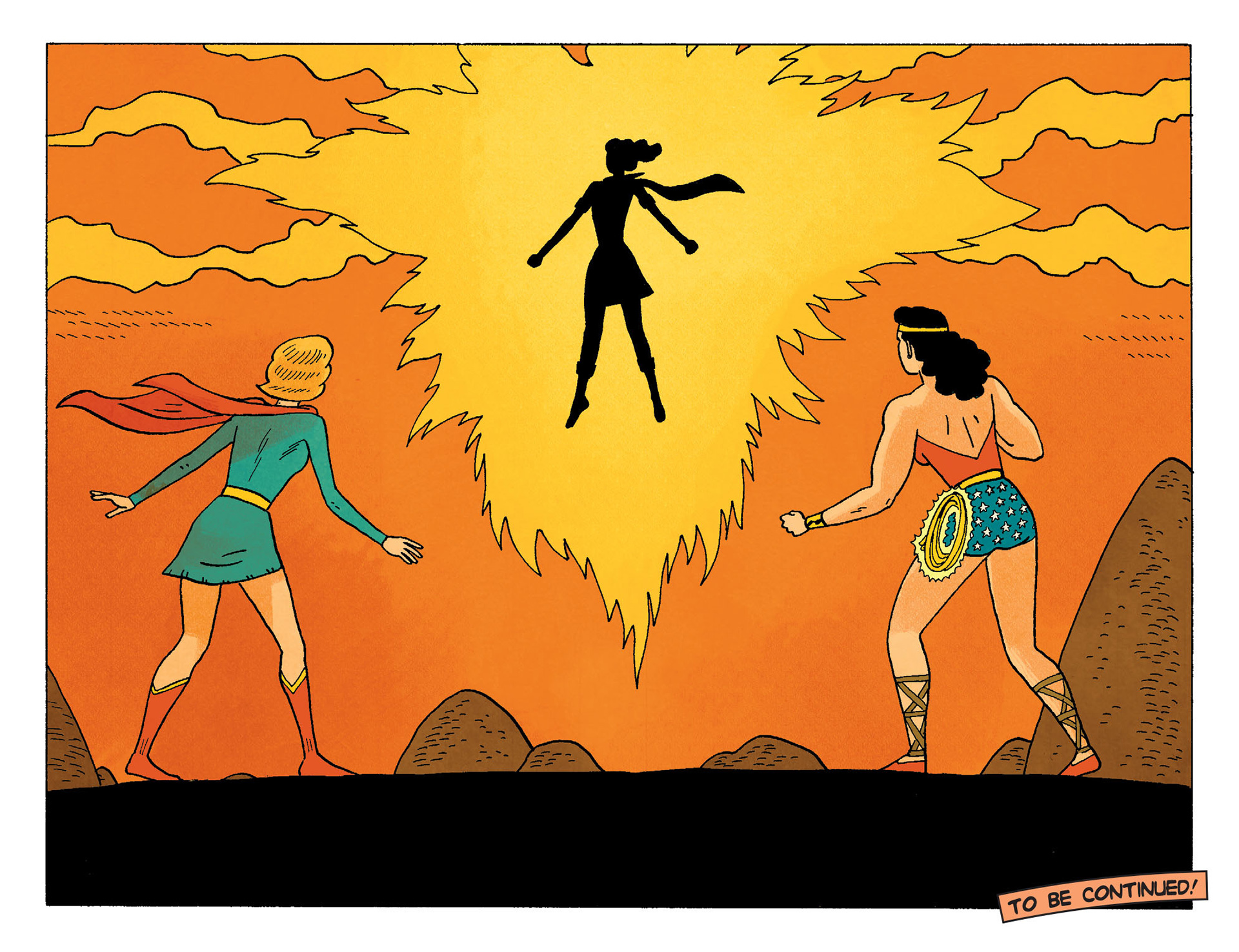 Read online Sensation Comics Featuring Wonder Woman comic -  Issue #14 - 22