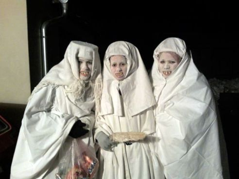 slovakian girls
