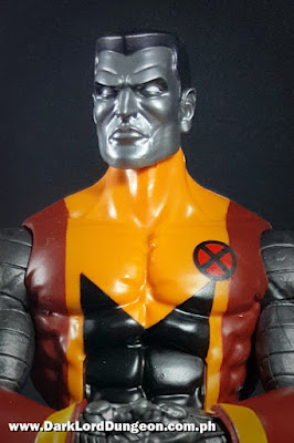Marvel Legends Colossus - Warlock Wave